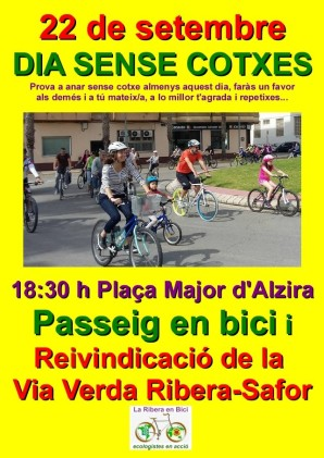 Bici Alzira
